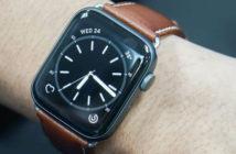 Apple Watch : supprimer le verrouillage d'activation de la montre