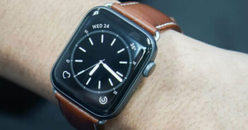 Supprimer le verrouillage de protection de l'Apple Watch