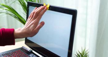 Protéger la webcam de son PC des attaques d'un hacker