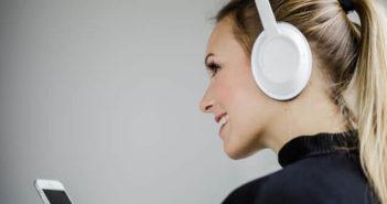 Surveiller l'autonomie des casques sans fils connectés à un iPhone