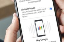 Désactiver l'assistant Google sur votre smartphone Android