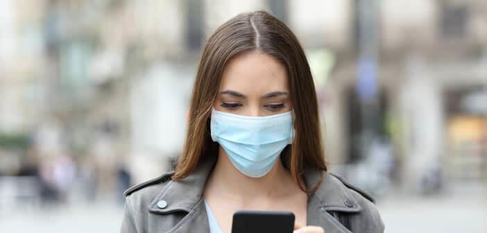 Comment déverrouiller son téléphone Android avec un masque de protection
