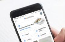 Google Photos : sauvegarder les photos issues des réseaux sociaux