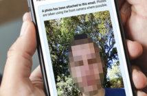 Comment voir les personnes qui tentent de déverrouiller votre mobile