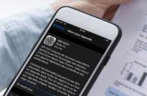 Comment bloquer les mises à jour automatique de l'iPhone
