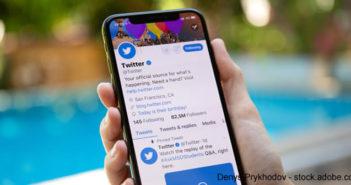 Renforcer la sécurité de votre compte Twitter