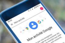 Créer un bouton pour supprimer automatiquement tout l'historique Google
