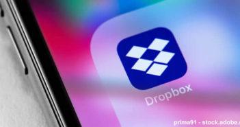 Obliger vos applications à enregistrer vos fichiers sur Dropbox ou un autre cloud