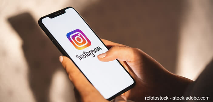Modifier le nom de votre compte Instagram