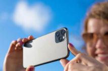 iPhone : partager une photo mais sans ses données de localisation