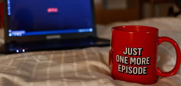 Augmenter la vitesse de lecture des vidéos sur Netflix