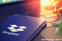 Sauvegarder ses photos Facebook et les copier dans Dropbox
