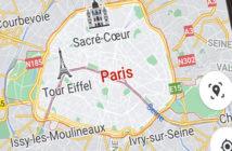 Découvrez comment utiliser Google Maps Live View