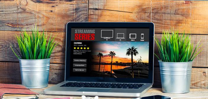 Profiter de la section gratuite de Netflix pour visionner des contenus
