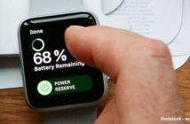 Comment vérifier l'état de santé de la batterie de votre Apple Watch