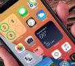 Changer l'apparence des icônes de raccourcis de l'iPhone