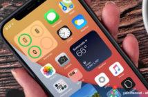 Modifier l'apparence des icônes sur l'écran d'accueil de l'iPhone