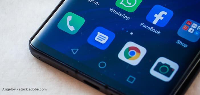 Tutoriel pour apprendre à masquer les icônes de ses applications sur Android