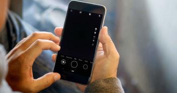 Activer le mode manuel de votre appareil photo Android