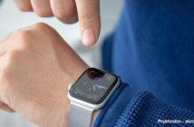 Apple Watch : libérer de l'espace de stockage