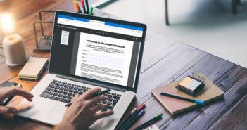 Activer la nouvelle visionneuse PDF de Google Chrome