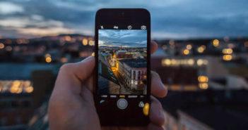 Modifier l'horodatage des photos prises par un iPhone