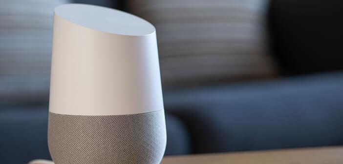 Modifier le réseau Wi-Fi de votre Google Home en quelques clics