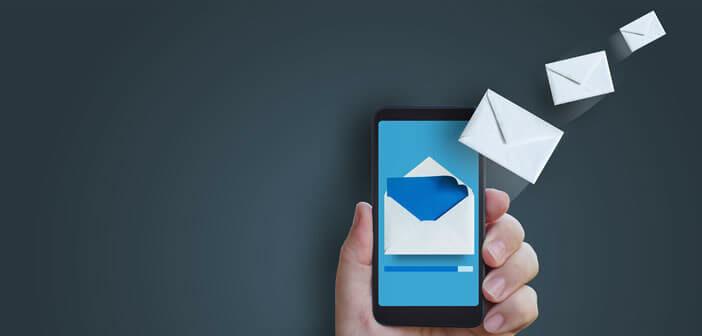 Ecrire à l'avance vos SMS et planifier leurs envois