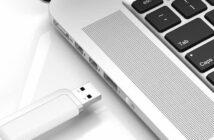 Deux façons rapides d'effacer et de formater une clé USB sur un Mac