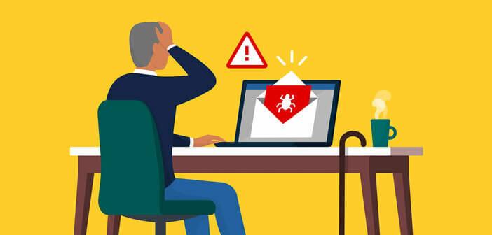Identifier les liens dangereux contenu dans un mail