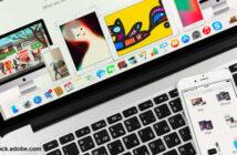Mettre en miroir l'écran de son iPhone sur un Mac