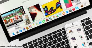 Projeter l'écran de votre iPhone sur celui de votre ordinateur Mac