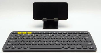 Connecter un clavier sans fil Bluetooth à son iPhone ou iPad