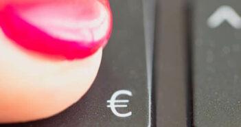 Saisir le sigle euro depuis le clavier d'un PC ou d'un Mac