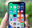 Retirer le nom des dossiers d'applications de l'iPhone