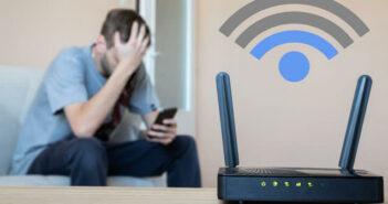 Quelle fréquence radio Wi-Fi choisir pour améliorer le débit de sa connexion