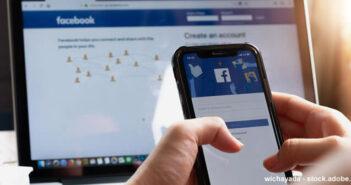 Modifier la langue d'affichage sur l'application Facebook