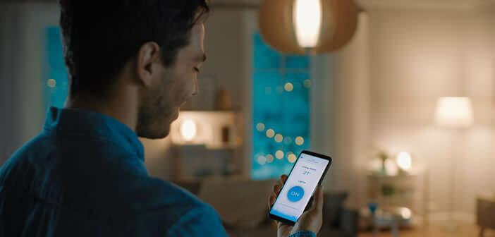 Activer le système de notification par SMS de Free Mobile