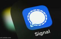 Signal : personnaliser le fond d'écran de vos discussions