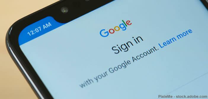 Différentes astuces pour protéger son compte Google