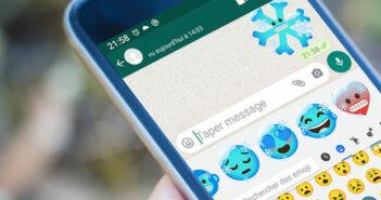 Créer des émojis personnalisés depuis le clavier Gboard de Google