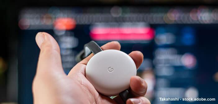 Apprenez à connecter un casque Bluetooth à Chromecast avec Google TV