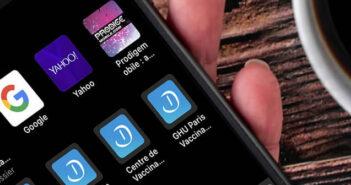 Découvrez comment créer et gérer des signets sur la version iPhone de Safari