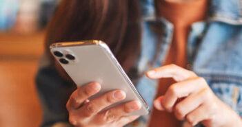 Découvrez comment masquer ses messages texte sur un iPhone