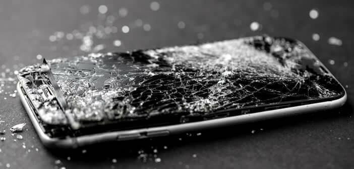Faut-il assurer son Apple iPhone contre le vol et les chutes