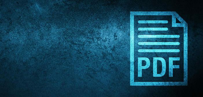 Convertir une image JPEG en fichier PDF