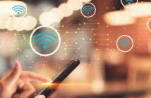 Comment supprimer un réseau Wi-Fi enregistré sur votre smartphone