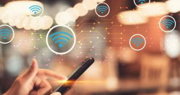 Supprimer la connexion et le mot de passe associé à un réseau Wi-Fi