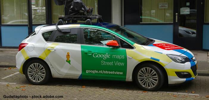 Demander le floutage de sa maison sur Google Street View