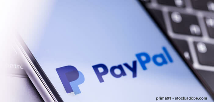 Guide pour apprendre à faire des achats avec PayPal